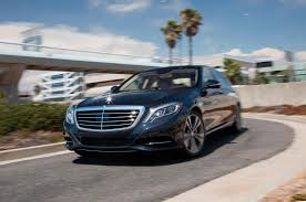 2016 mercedes benz s class reviews and rating motor trend