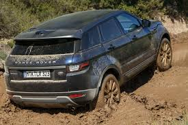 land rover evoque interior range rover evoque review 2015 first drive
