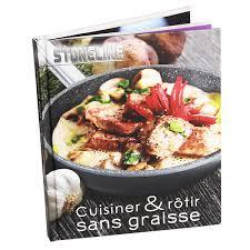 cuisine m6 boutique stoneline livre de recettes m6 boutique