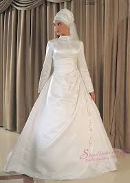wedding dress muslimah the 25 best muslim wedding dresses ideas on muslim