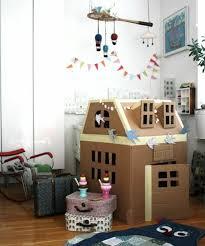comment faire une cabane dans une chambre diy exemple adorable de cabane en très esthétique avec une