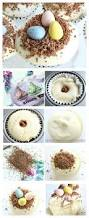 Decorated Easter Cupcakes Recipes easter cupcakes with surprise inside cupcake recipes cupcake