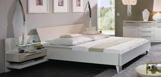Schlafzimmer Julietta Rauch Steffen Anja Plus Bett Hochglanzkopfteil Möbel Universum