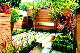 furniture fetching small urban backyard garden design the