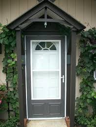 Front Door Porch Designs by Front Doors Chic Front Door Canopy Porch Pictures Front Door