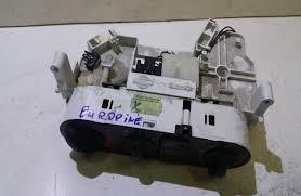 nissan almera door panel climate control panel heater control switches nissan almera 2001