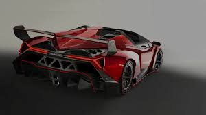 Lamborghini Veneno Max Speed - lamborghini veneno roadster model information