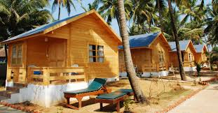 Wood Furniture Manufacturers In India Wooden Homes Goa India Wooden Houses Goa India Prefabricated
