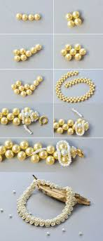 pearl bead necklace diy images 885 best seed beads images bead jewelry beaded jpg