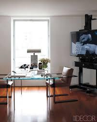 Elle Decor Home Office Ralph Lauren U0027s Chic Retreat Photos Elle Decor Living Rooms And