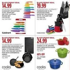 best black friday deals for cookware set jcpenney black friday ad 2017 deals hours u0026 ad scans