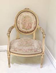 french bedroom chair a3714 french lxv style vintage bedroom