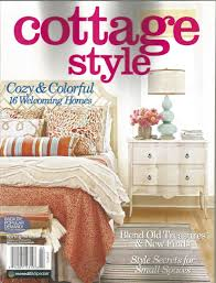 Cottage Living Magazine by Cottage Style Magazine Spring Summer 2015 Brian Kramer V