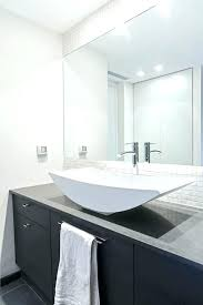 custom mirrors for bathrooms check this custom bathroom mirrors white framed bathroom mirrors