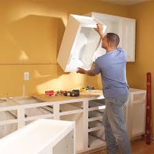 Installing Kitchen Cabinet Knobs Kitchens How To Install Kitchen Cabinets Cabinet Replacement How