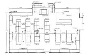 clothing store floor plan layout auto store shelving displays auto parts retail store fixtures