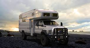 survival truck 5 rvs that will save your life during the zombie apocalypse