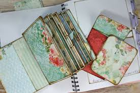 Photo Album Page Inserts Stack The Pages Printable Mini Album Templates Youtube
