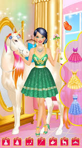 princess magic android apps on google play