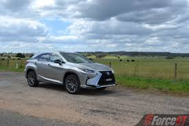 2008 lexus rx 350 reviews australia 2017 lexus rx 450h review