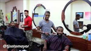 lil wayne u0026 miami heat beef next level barber shop in miami pt 1
