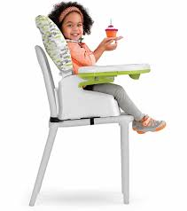 Toddler High Chairs Chicco Stack 3 In 1 Highchair