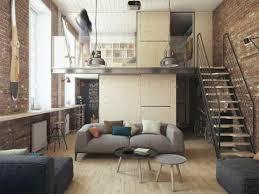 Small Apartment Design Concept One Decor - Apartment design concept