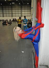 Meme Cosplay - spider man cosplay know your meme