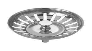 Kitchen Sink Basket Strainer Sink Basket Strainer Dearborn Brass Standard Bar Sink Basket