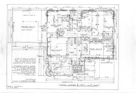 mid century modern floor plans mid century modern split level house plans