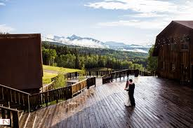 colorado weddings colorado ranch weddings 5 venues we