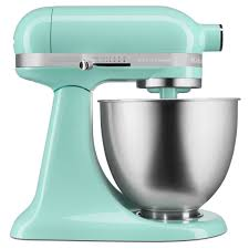 kitchenaid artisan mini stand mixer popsugar food
