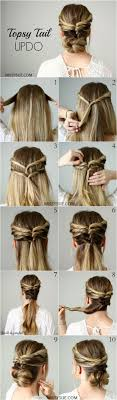 diy hairstyles in 5 minutes 793 best hair tutorials images on pinterest hair ideas hair dos