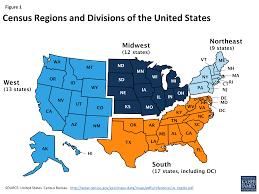 Us Region Map Southern Region Us States Map Us Region Map Quiz Cdoovision Com