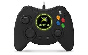 hyperkin duke xbox controller mixes the original with things