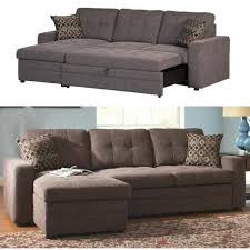 Apartment Size Sectional Sofas by Living Room Apartment Size Sectional Sleeper Sofa Intended For