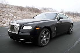 9 things i learned driving the 2016 rolls royce wraith autoguide