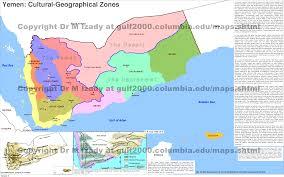 where is yemen on the map yemen war begun in middle east