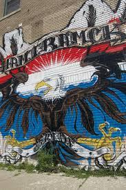 a sampling of detroit s world class street art visual art what