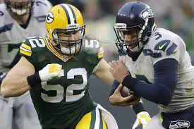 Nfl Tv Schedule Map Packers Vs Seahawks Week 1 2017 Game Time Tv Broadcast Odds