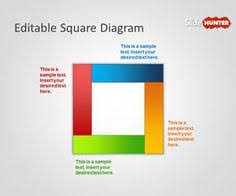 free kpi indicators powerpoint template is a simple slide design