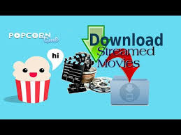 how to save popcorn time movies shows to your pc easy 2014 youtube
