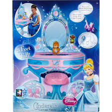 Disney Princess Vanity And Stool Disney Princess Makeup Stand Makeup Vidalondon