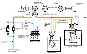 air conditioning relay wiring diagram image details