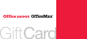 Does Office Depot Make Business Cards Office Depot Egift Cards From Cashstar