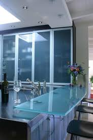 used kitchen glass cabinet doors ideas on installing the best frosted glass cabinets in your