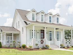 One Story Cabin Plans Download Southern Living One Story Cottage House Plans Adhome
