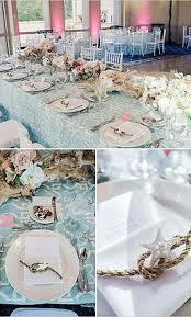 best 25 little mermaid wedding ideas on pinterest beach themed