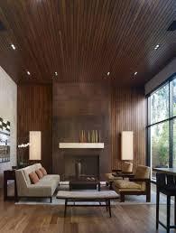 home design 30 impressive wood paneling living room picture