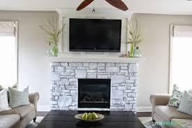fireplace ideas with stone 15 white stone fireplace ideas collections fireplace ideas